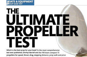 The Ultimate Propeller Test – 10 things to know
