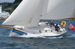 SPOTLIGHT – Cornish Crabber 26
