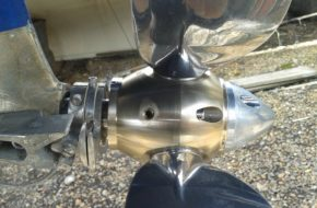 Maintaining your FeatherStream Propeller