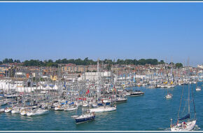 Cowes Week 2020 Cancelled