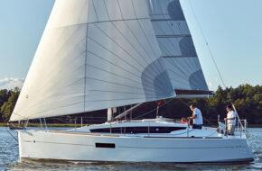 Jeanneau Yachts – a pocket history