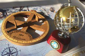 Golden Globe Race 2022