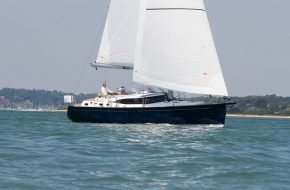 Southerly Yachts – a brief history