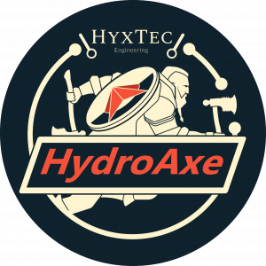HydroAxe Rope Cutters For Sailing Yachts